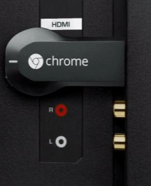 Hoe werkt Chromecast