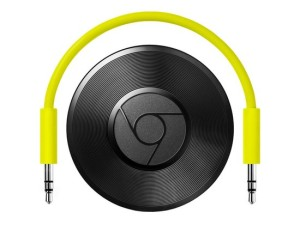 Chromecast Audio Spotify