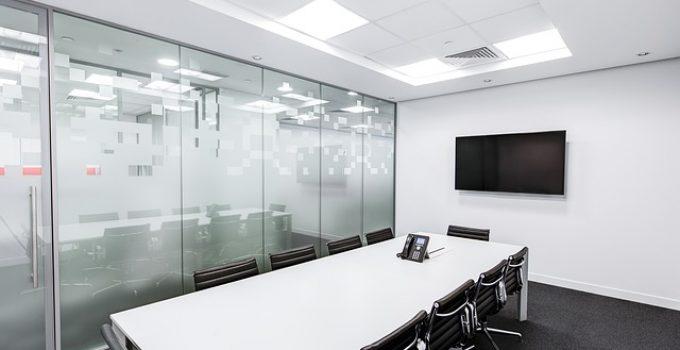 presentatie-ruimte